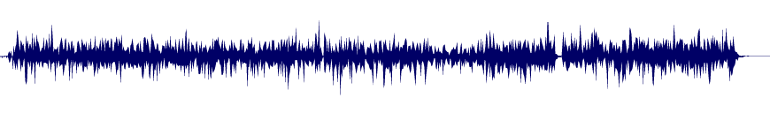 waveform of track #100715