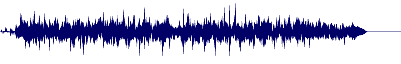 waveform of track #100719