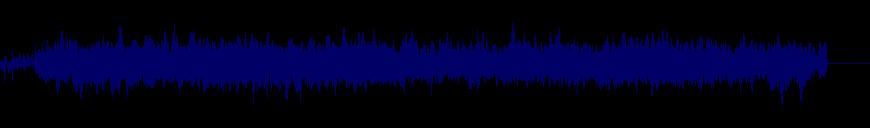 waveform of track #100721