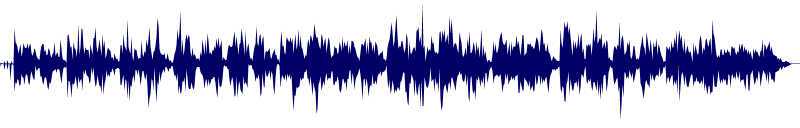 waveform of track #100724