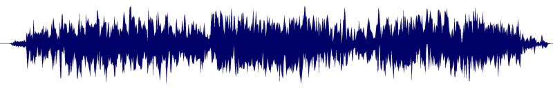 waveform of track #100726