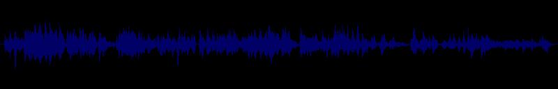 waveform of track #100731