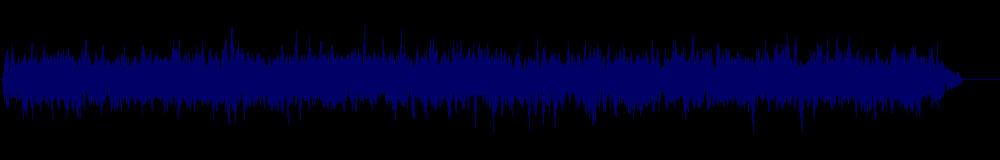 waveform of track #100734