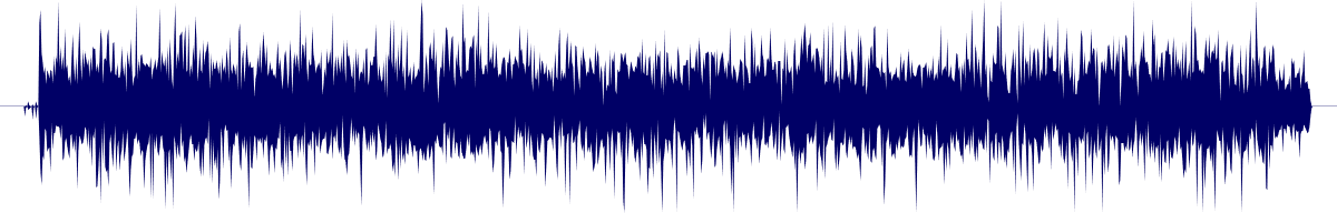 waveform of track #100735