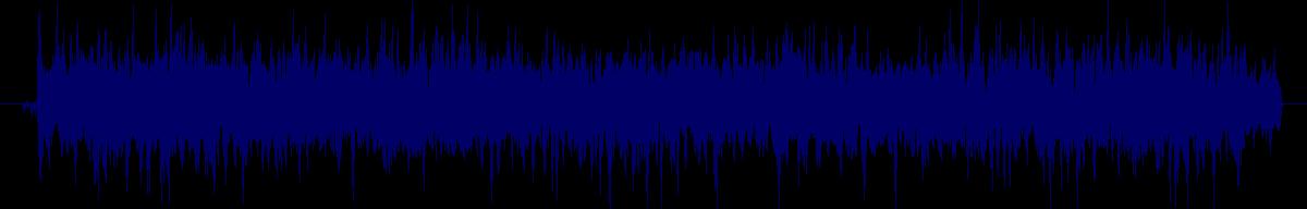 waveform of track #100735