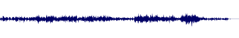 waveform of track #100742