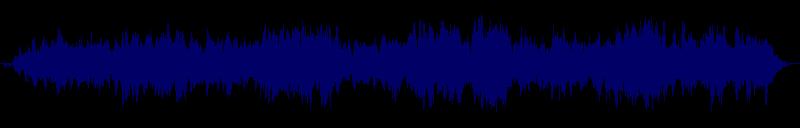 waveform of track #100743