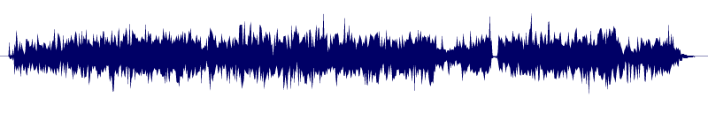 waveform of track #100746
