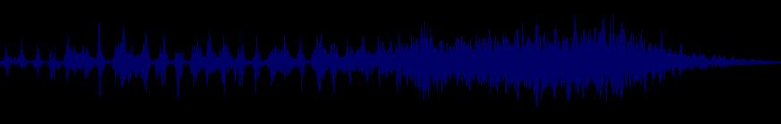 waveform of track #100753