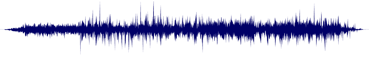 waveform of track #100756