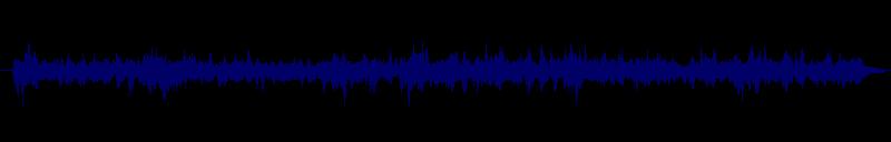 waveform of track #100758