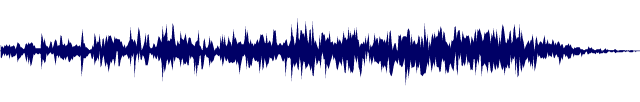 waveform of track #100759
