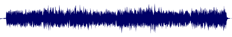 waveform of track #100765