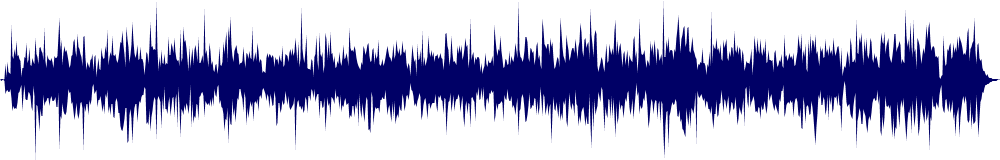waveform of track #100768