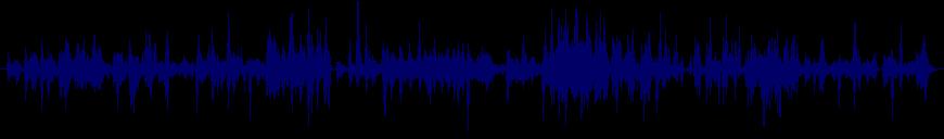 waveform of track #100770
