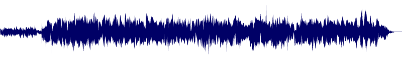 waveform of track #100781