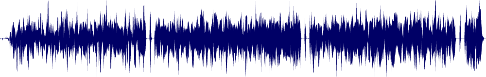waveform of track #100790