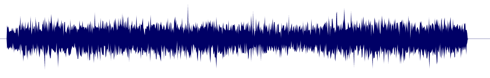 waveform of track #100791