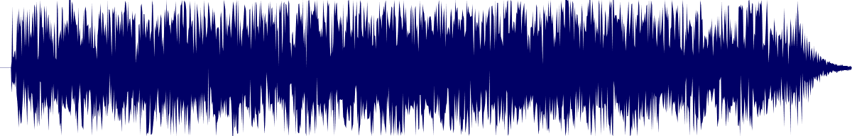 waveform of track #100794