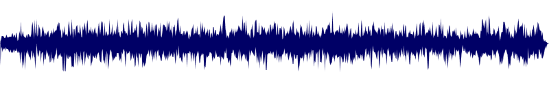 waveform of track #100799