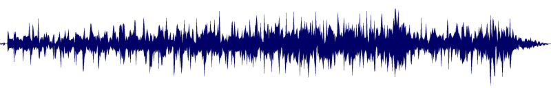 waveform of track #100801