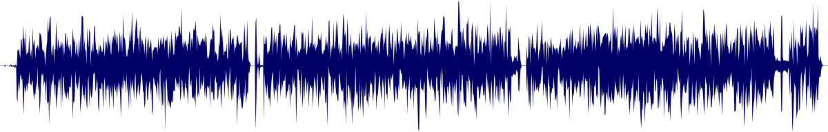 waveform of track #100802