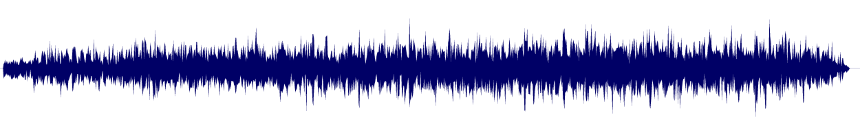 waveform of track #100809