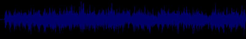waveform of track #100810
