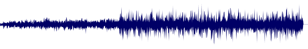 waveform of track #100811