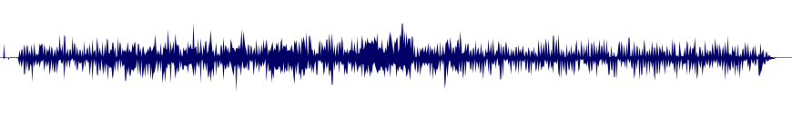 waveform of track #100815