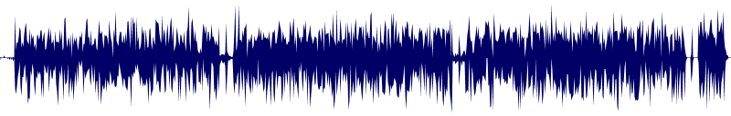 waveform of track #100816