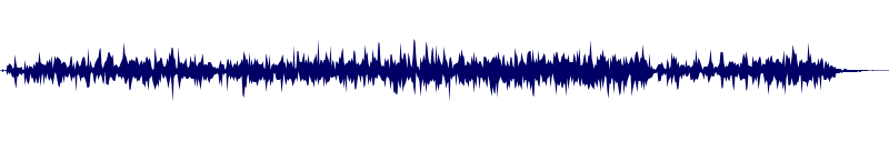 waveform of track #100817
