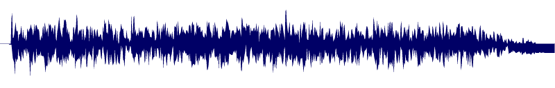 waveform of track #100830