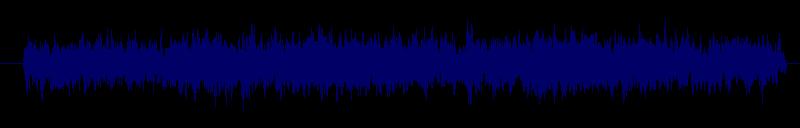 waveform of track #100832