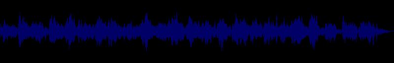 waveform of track #100833