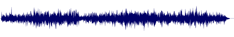 waveform of track #100835