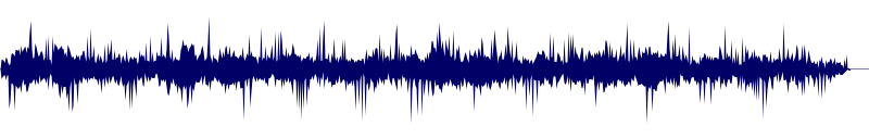 waveform of track #100842