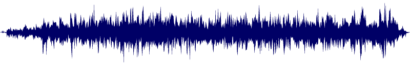 waveform of track #100845