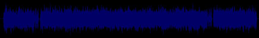 waveform of track #100848