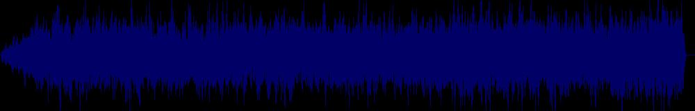waveform of track #100855