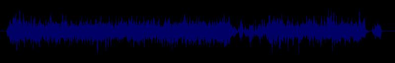 waveform of track #100861