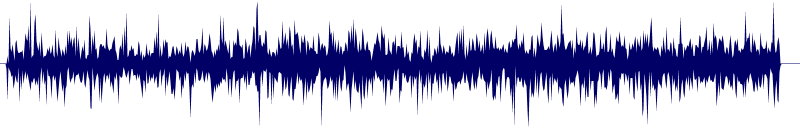 waveform of track #100862