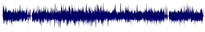 waveform of track #100863