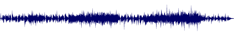 waveform of track #100864