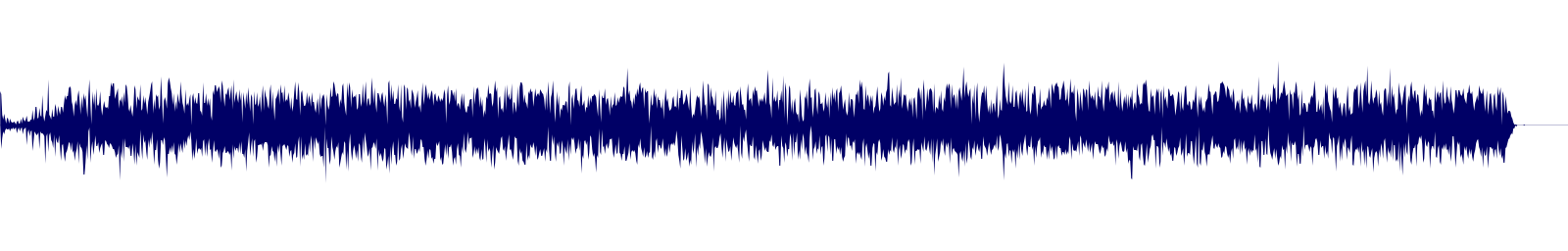 waveform of track #100865