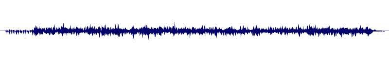 waveform of track #100869