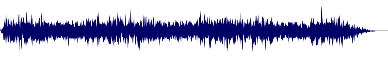 waveform of track #100871