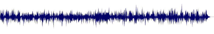 waveform of track #100877