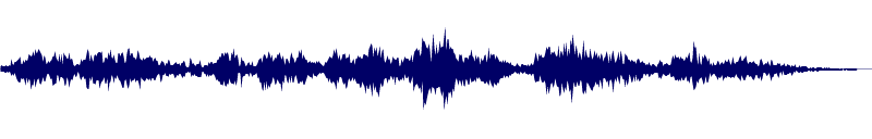 waveform of track #100880