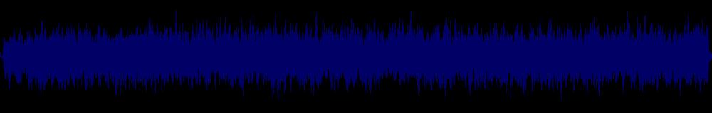 waveform of track #100884